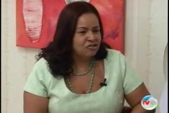 Programa Tarde com Débby – Solange Caetano fala sobre as 30 horas
