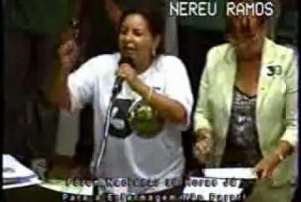 Audiência Pública do dia 11 de abril de 2012