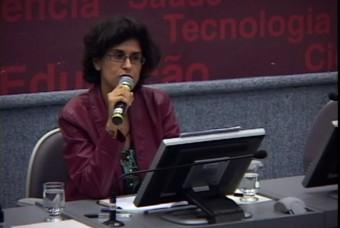 I Seminário RETS – Interculturalidade em Saúde – Palestra Ana Lucia Pontes – Parte 1