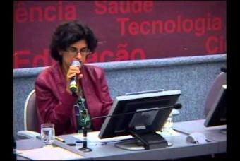 I Seminário RETS – Interculturalidade em Saúde – Palestra Ana Lucia Pontes – Parte 2