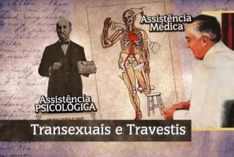 A despatologização das transexualidades e travestilidades pelo olhar da Psicologia – Parte I