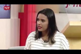 Diretora do SEESP, Ana Firmino, fala sobre as manifestações de mulheres