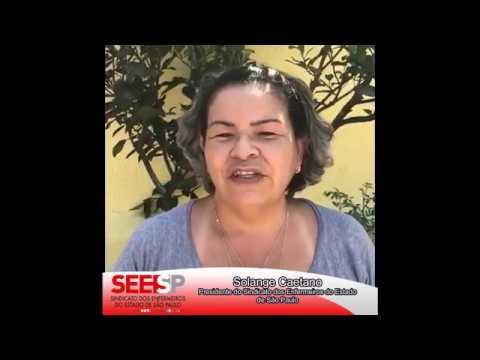 Presidente do SEESP chama a todos para ato no dia 17 de maio