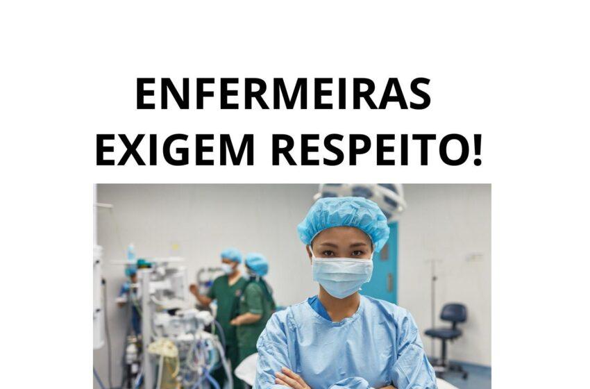 SEESP impetra representação contra Danilo Gentili por ofender Enfermeiras