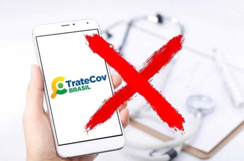Aplicativo do Ministério da Saúde incentiva uso de medicações sem comprovação cientifica para o combate do Covid -19