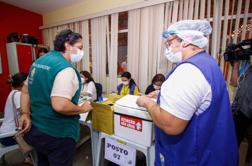 Nota de esclarecimento da FNE e CNTS sobre movimento grevista da Enfermagem em 2 de junho de 2021