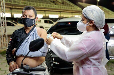 Enfermagem teve redução salarial de 11,8% na pandemia