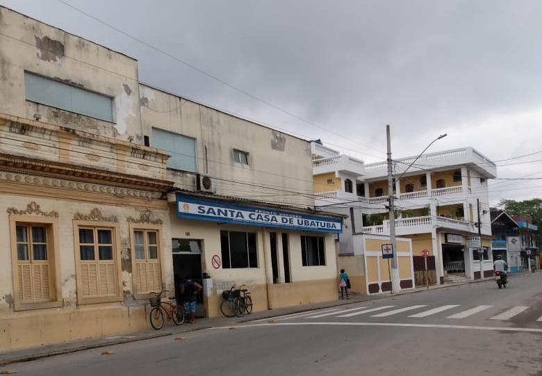 SEESP questiona na Justiça mudança de jornada na Santa Casa Ubatuba