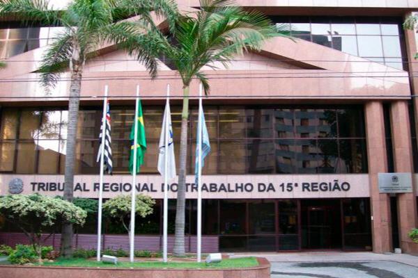 Audiência TRT 15 Região debate clausula 12 x 36
